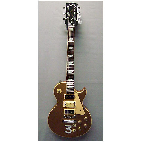 Gibson 2005 Pete Townshed Les Paul Deluxe No. 3
