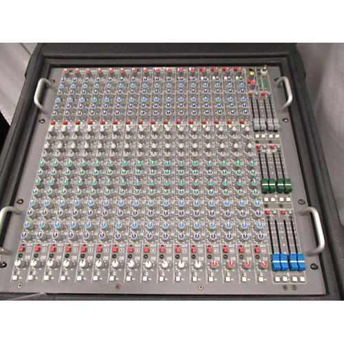 Crest Audio 2005 X Rack Unpowered Mixer