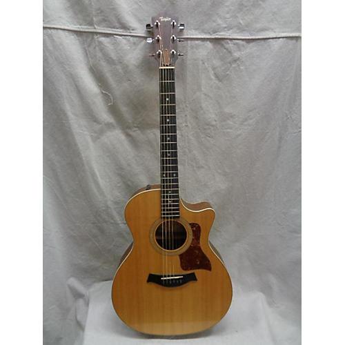 Taylor 2006 414CE Acoustic Electric Guitar