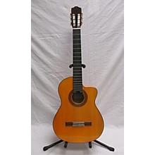 Cordoba 2006 45FCE Flamenco Classical Acoustic Electric Guitar