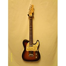 Fender 2006 60th Anniversary American Standard Telecaster Solid Body Electric Guitar