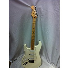 Fender 2006 60th Anniversary Stratocaster Left Handed Electric Guitar
