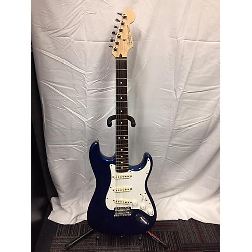 Fender 2006 60th Anniversary Stratocaster Solid Body Electric Guitar