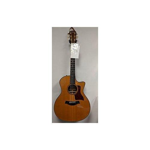 Taylor 2006 714CE Acoustic Electric Guitar