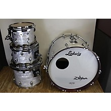 Ludwig 2006 CLASSIC MAPLE SHELL PACK Drum Kit