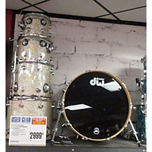 DW 2006 Collector's Series Drum Kit