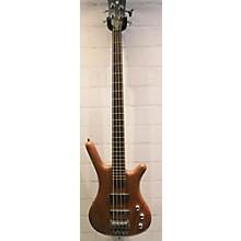 Warwick 2006 Corvette 4 String Electric Bass Guitar