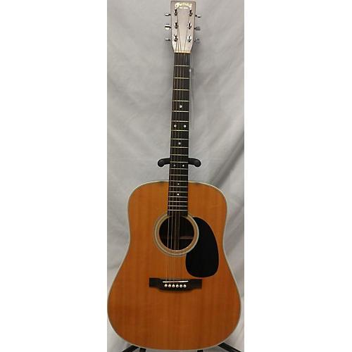 Martin 2006 D28 Acoustic Guitar