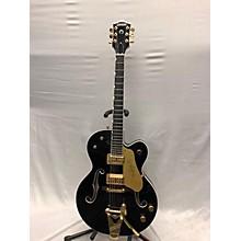Gretsch Guitars 2006 G6120bk Nashville Hollow Body Electric Guitar