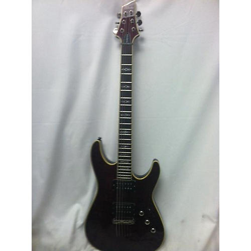 Schecter Guitar Research 2006 Hellraiser Special C1 Solid Body Electric Guitar