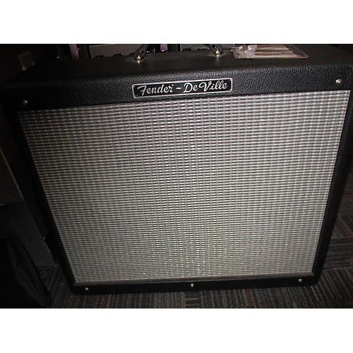 Fender 2006 Hot Rod Deville 60W 2x12 Tube Guitar Combo Amp