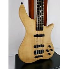 Warwick 2006 KATANA NT 4 Electric Bass Guitar