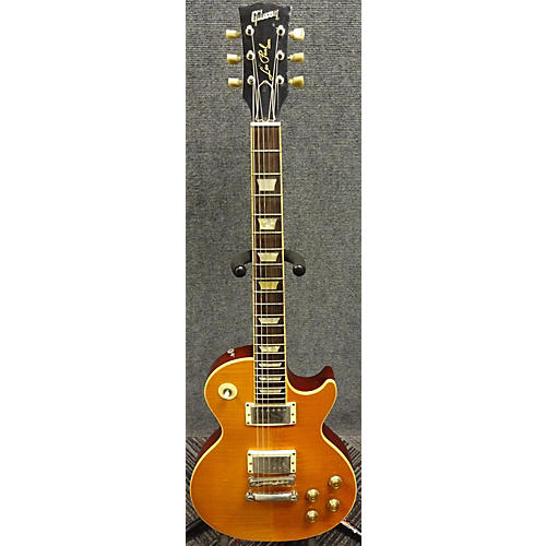 Gibson 2006 Les Paul Classic Plus - Solid Body Electric Guitar