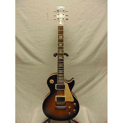 Gibson 2006 Les Paul Classic Solid Body Electric Guitar