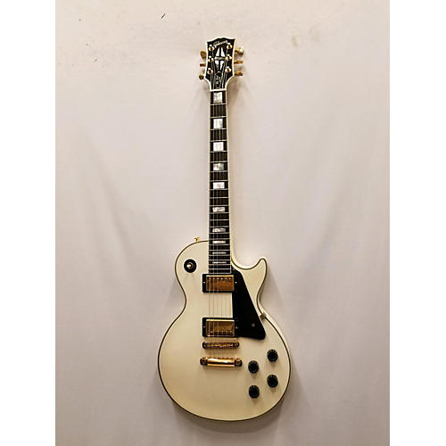 Gibson 2006 Les Paul Custom Solid Body Electric Guitar