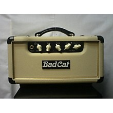Bad Cat 2006 Lil 15 15W Tube Guitar Amp Head