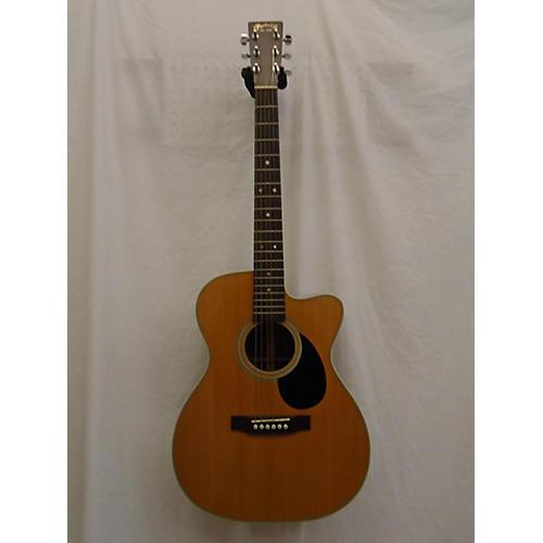 Martin 2006 OMC 28E Acoustic Guitar