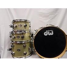 DW 2006 Performance Series Drum Kit