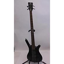 Warwick 2006 Pro Series Standard Corvette 4 String Electric Bass Guitar
