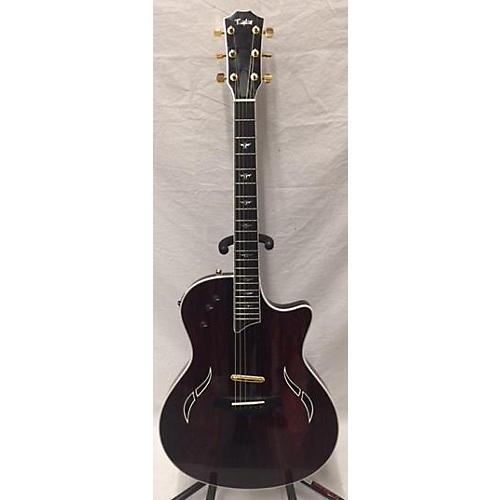 Taylor 2006 T5C COCOBOLO Acoustic Electric Guitar