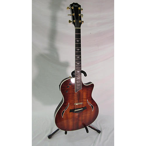 Taylor 2006 T5C2 Hollow Body Electric Guitar
