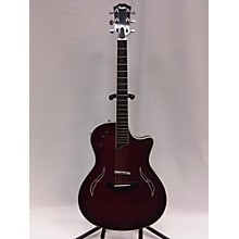 Taylor 2006 T5S Hollow Body Electric Guitar