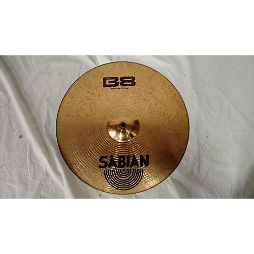 Sabian 2007 16in B8 Crash Cymbal