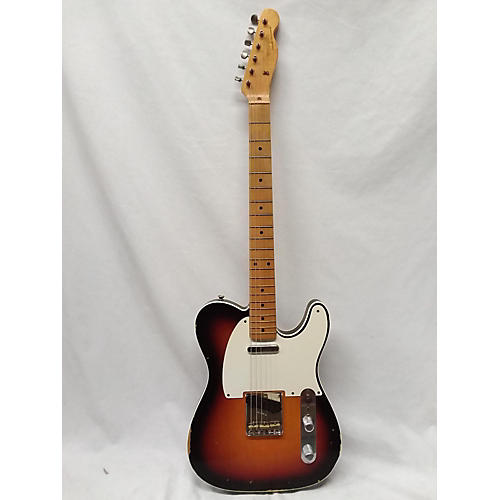 Fender 2007 1957 Relic Telecaster Solid Body Electric Guitar