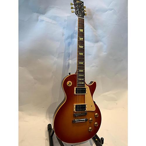 used gibson 2007 1960 reissue les paul solid body electric guitar 2 color sunburst guitar center. Black Bedroom Furniture Sets. Home Design Ideas