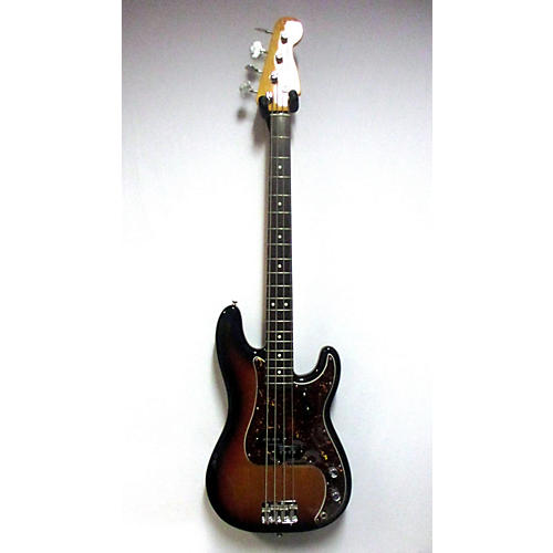 used fender 2007 1962 american vintage precision bass electric bass guitar guitar center. Black Bedroom Furniture Sets. Home Design Ideas