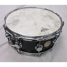 DW 2007 5.5X14 Collector's Series Maple Snare Drum