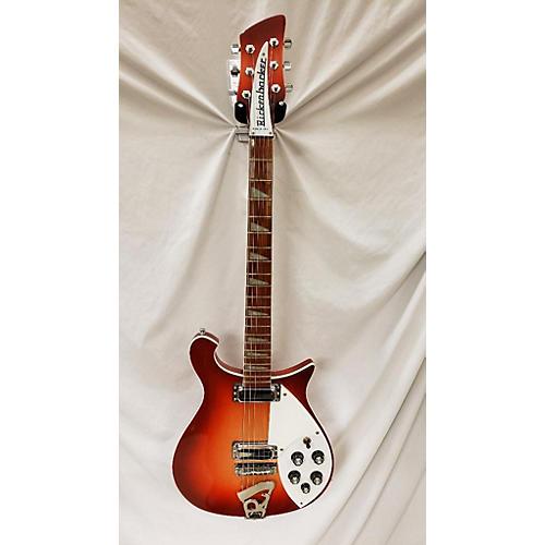Rickenbacker 2007 620 Solid Body Electric Guitar
