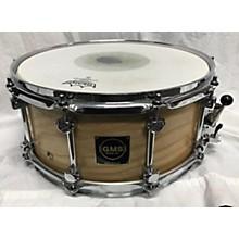GMS 2007 6X14 Steam Bent 1ply Drum