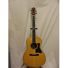 Collings 2007 C10 DLX HGSS Acoustic Electric Guitar