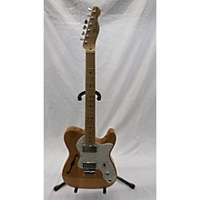 Fender 2007 Classic Series '72 Telecaster Thinline Hollow Body Electric Guitar
