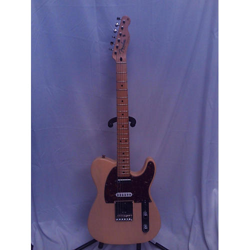 Fender 2007 Deluxe Nashville Telecaster Solid Body Electric Guitar