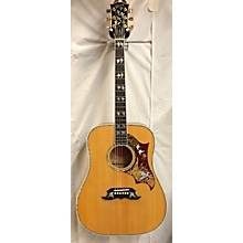 Gibson 2007 Doves In Flight Acoustic Guitar