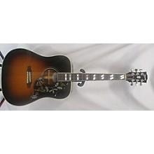 Gibson 2007 HUMMINGBIRD Acoustic Electric Guitar