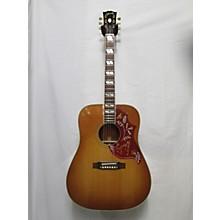 Gibson 2007 Hummingbird True Vintage Acoustic Guitar