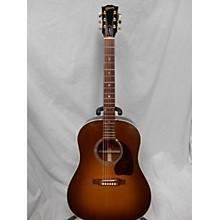 Gibson 2007 J45 Custom Acoustic Guitar