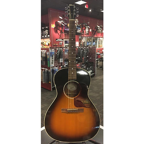 Gibson 2007 L-00 Blues King Acoustic Electric Guitar