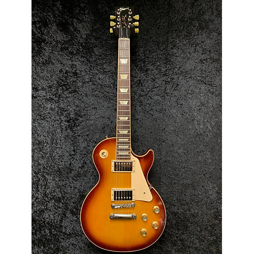 Gibson 2007 Les Paul Standard Solid Body Electric Guitar