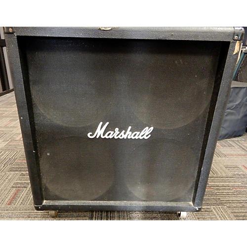 Marshall 2007 MG412B 4x12 120W Straight Guitar Cabinet