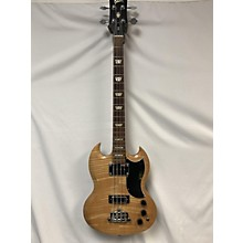 Gibson 2007 SG Special Bass Supreme Electric Bass Guitar