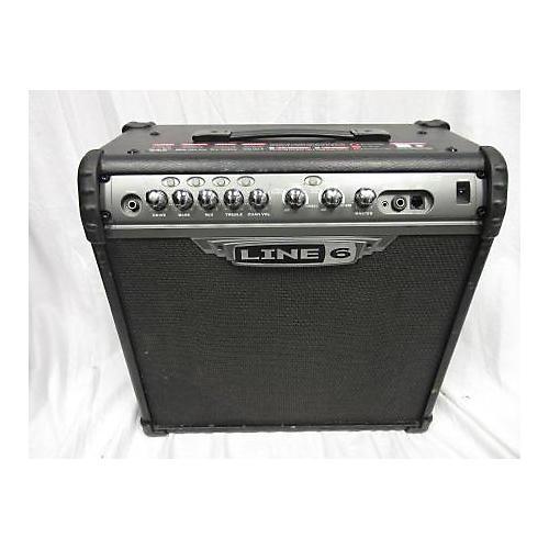 Line 6 2007 Spider III 30W 1x12 Guitar Combo Amp