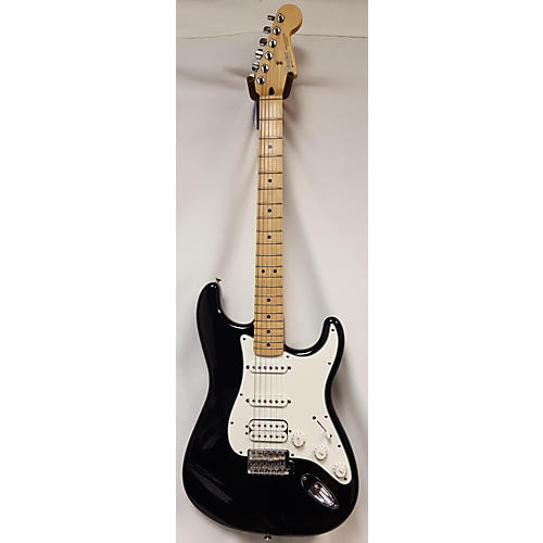 Fender 2007 Standard Stratocaster HSS Solid Body Electric Guitar