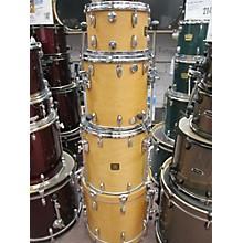 Gretsch Drums 2007 USA Custom Drum Kit