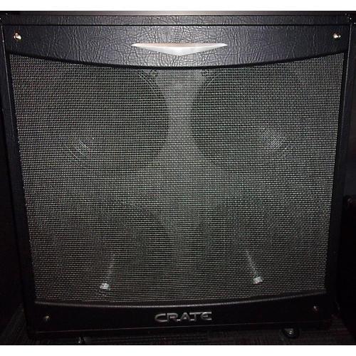 Crate 2007 V412 240W Guitar Cabinet