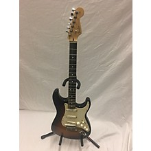 Fender 2007 VG Stratocaster Solid Body Electric Guitar