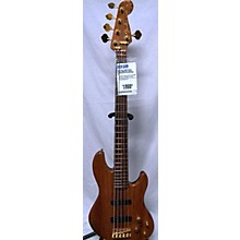 Fender 2007 Victor Bailey Signature 4 String Jazz Bass Electric Bass Guitar
